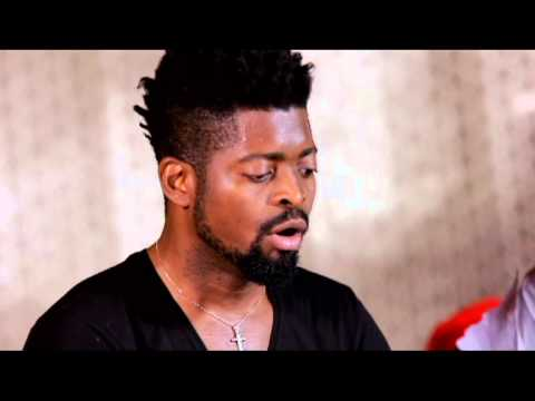 VIDEO: Basketmouth Goes Into Reggae Music