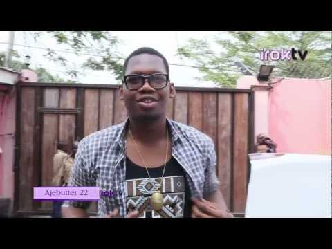 VIDEO: Ajebutter22 – Omo Pastor ft BOJ [Behind The Scenes]