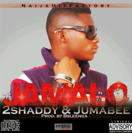 DOWNLOAD 2SHADDY FEAT JUMABEE - JAMALO