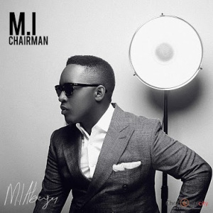 M.I – Chairman (prod by E Kelly)