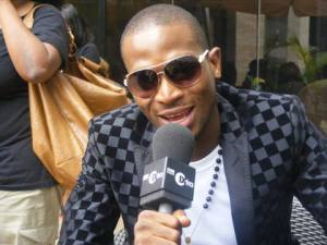 D'Banj finally announces album release date