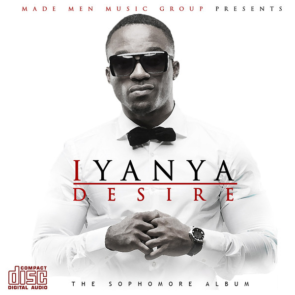 ALBUM REVIEW: Iyanya vs Desire