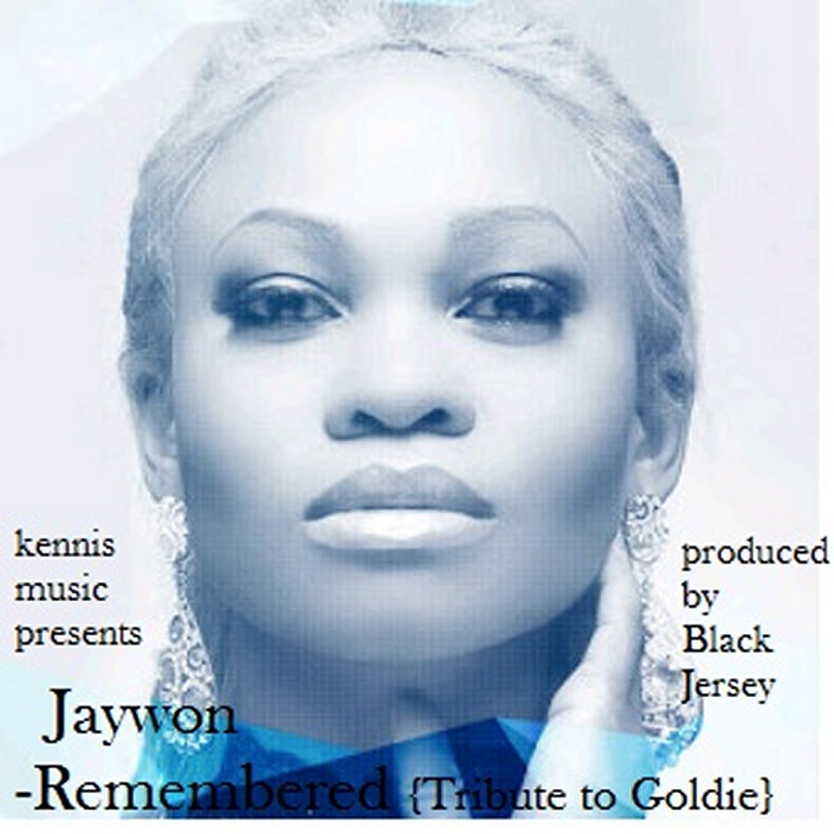 Jaywon – Remembered [Tribute To Goldie]