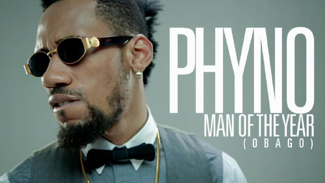 Phyno – Man Of The Year (Obago)