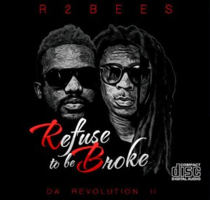 R2Bees – It's Alright (Prod by Killbeatz)