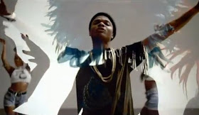 NEW VIDEO : Wizkid-Azonto