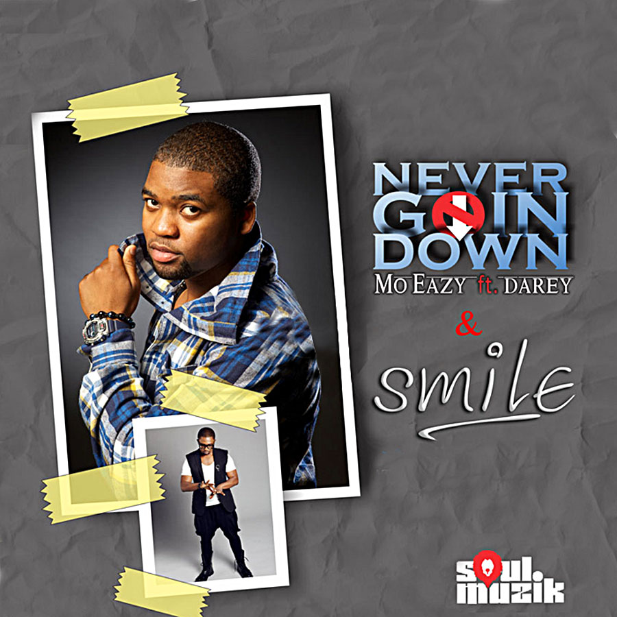 DOWNLOAD VIDEO:Mo'Eazy – Smile + Never Going Down Feat. Darey