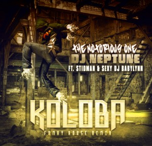 New Music: Notorious 1 Dj Neptune – KoLoBa ft. Stidman & dj babylynn