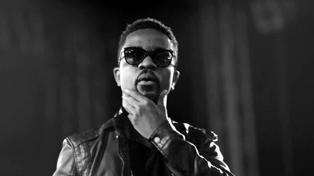 Sarkodie – Theft Case [Freestyle]