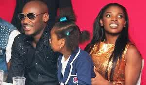 2FACE IDIBIA AND ANNIE MACAULAY TO TIE THE KNOT ON MARCH 8