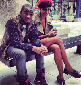 From Yvonne Nwosu to Yvonne Nelson. Ice prince now dating Yvonne Nelson